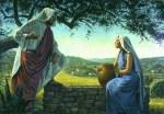 Mujer samaritana