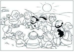 Los Dibujos Para Colorear Nt Iglesia De Niños