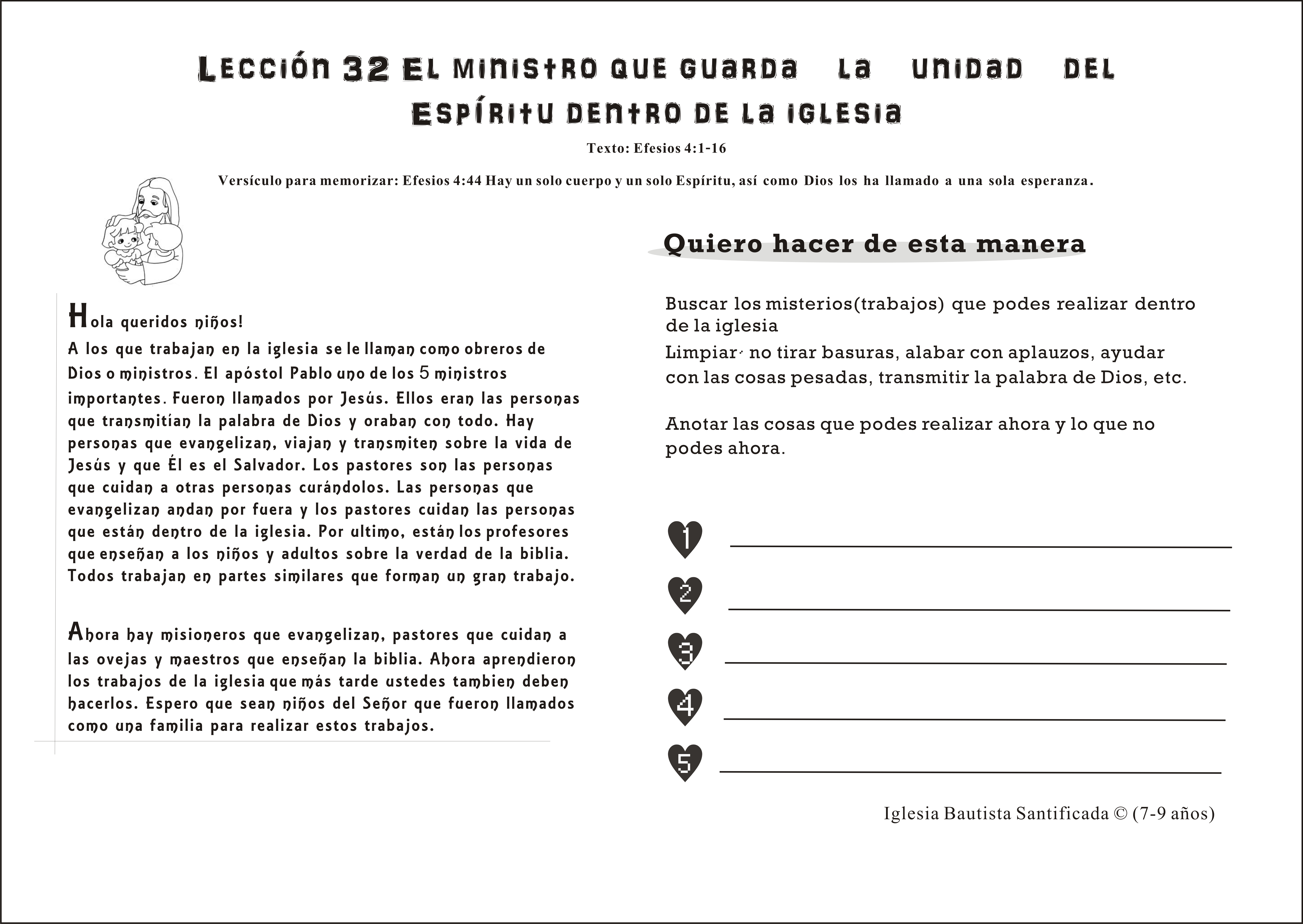 Uncategorized | Iglesia de Niños | Página 24