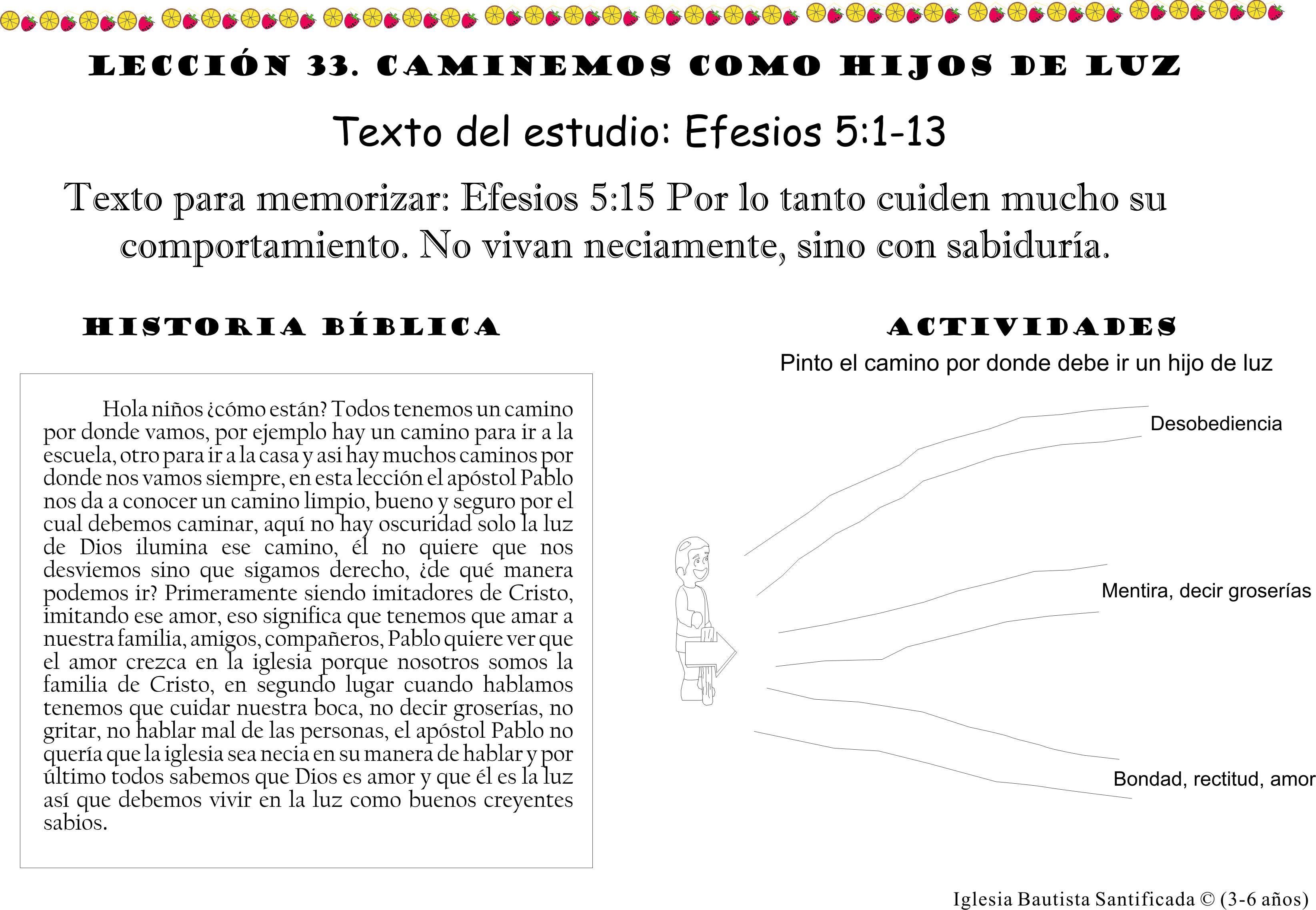 loveparaguay | Iglesia de Niños | Página 24
