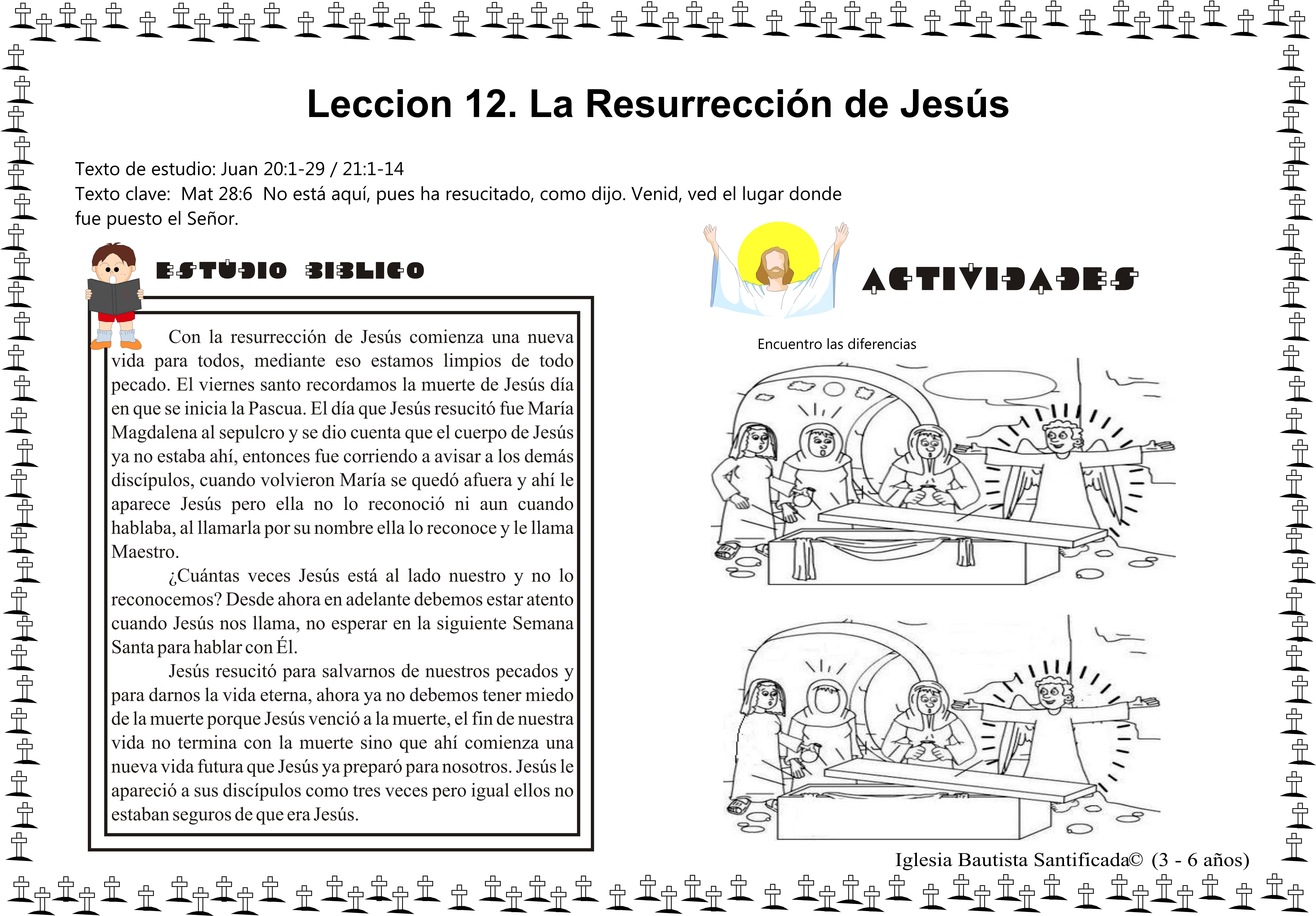 Iglesia De Niños