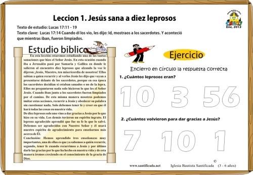 Leccion 1-1