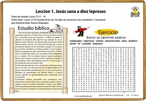 Leccion 1-3