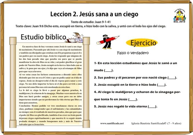 Leccion 2-2