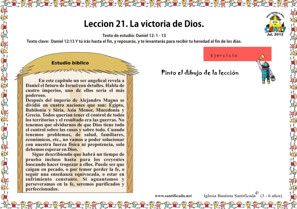 Leccion 21-1