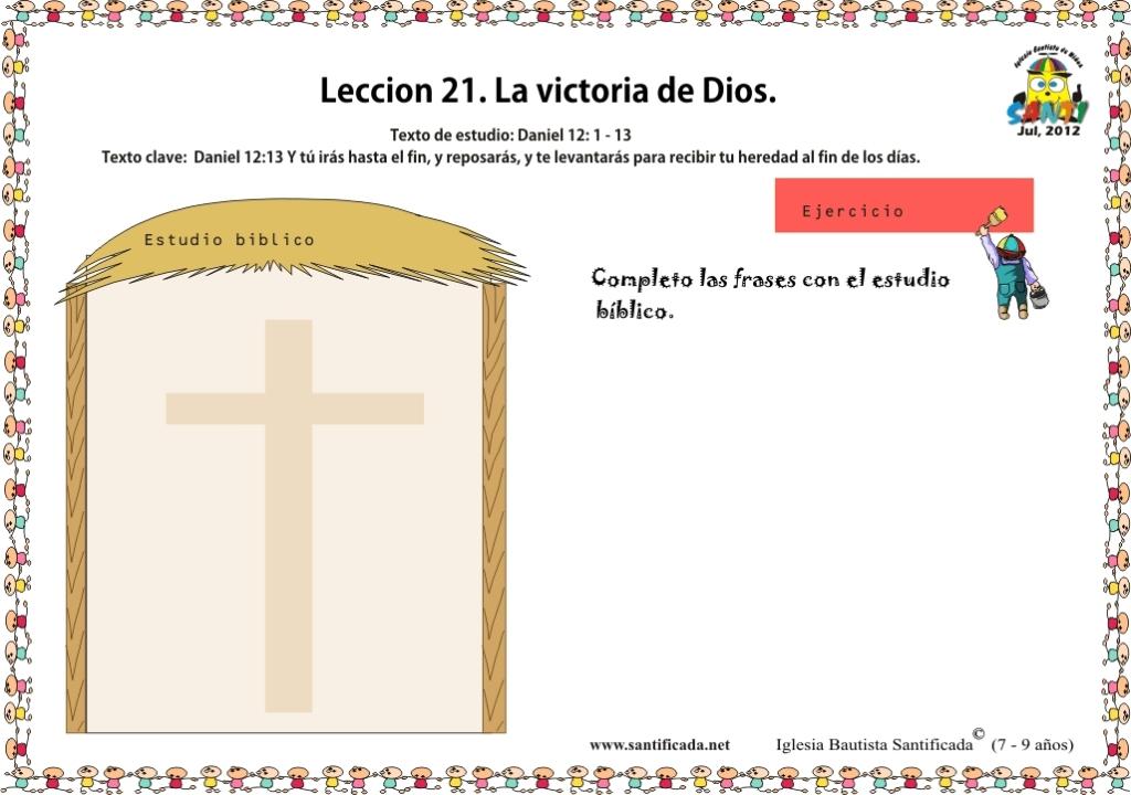 Leccion 21-2