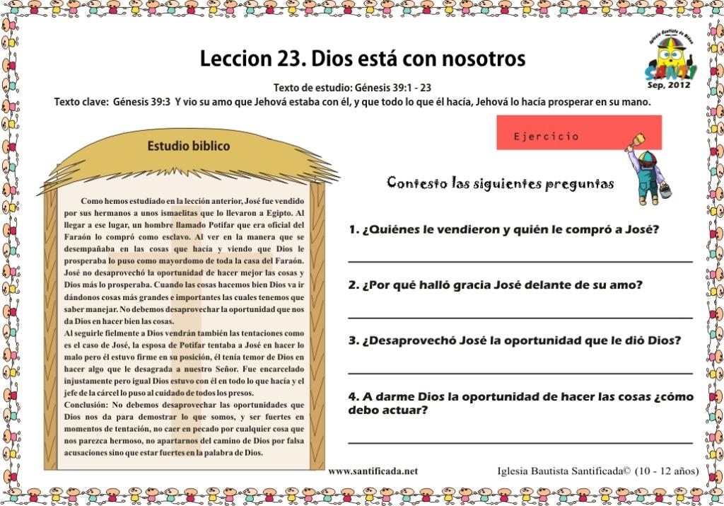 Leccion 23-3