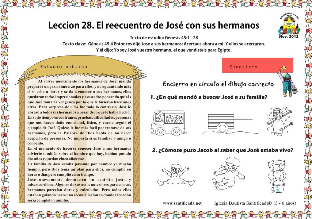 Leccion 28-1