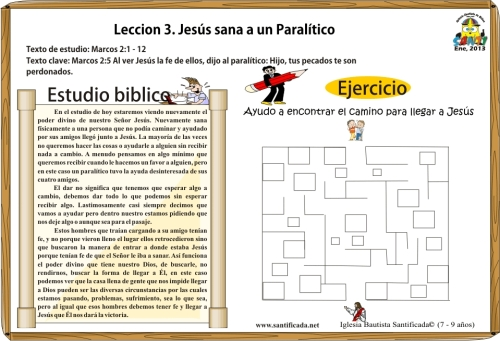 Leccion 3-2