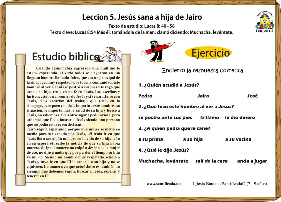 Leccion 5-2