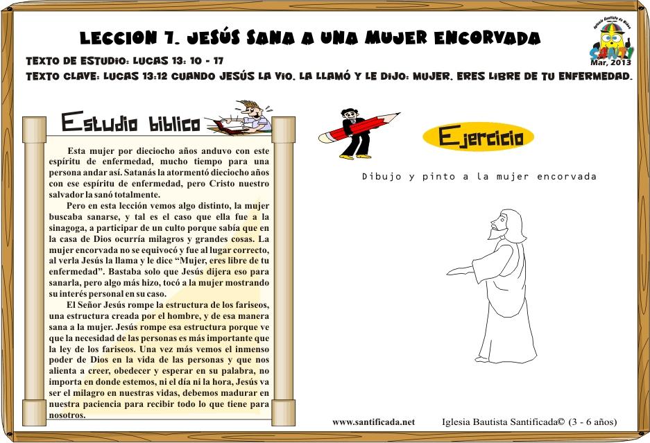 Leccion 7-1