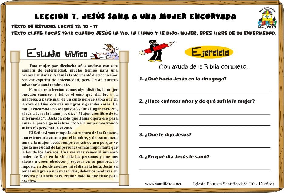 Leccion 7-3