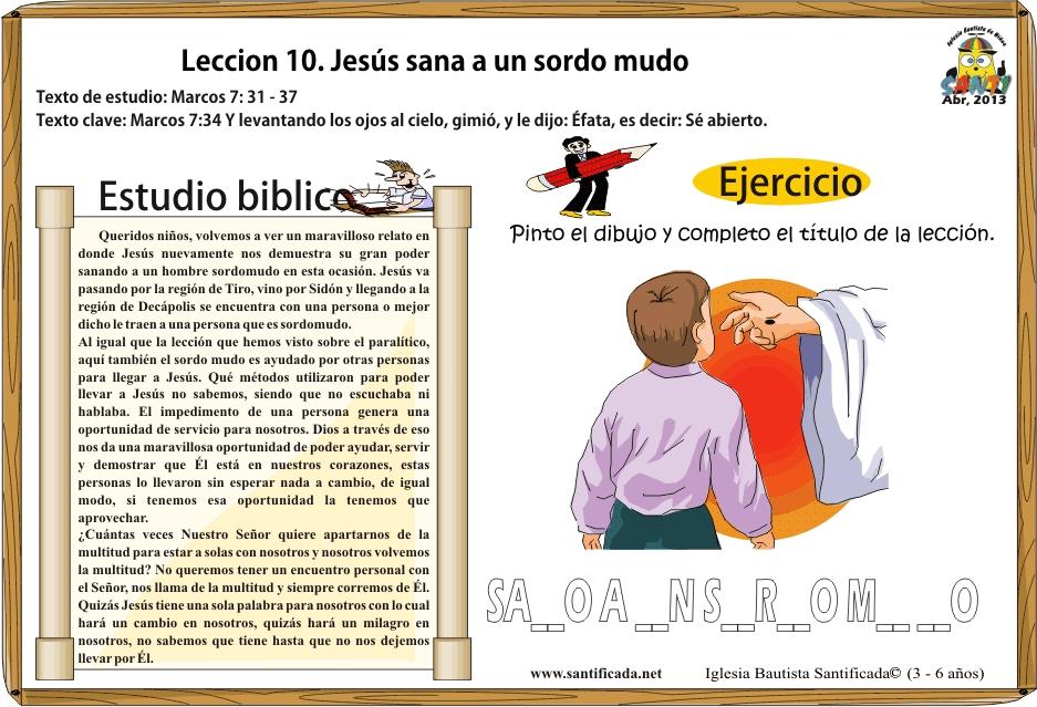 Leccion 10-1