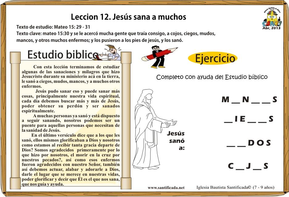 Leccion 12-2