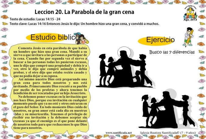 Leccion 20-2