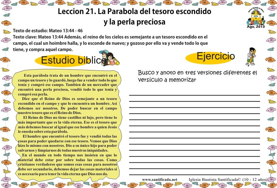 Leccion 21-3