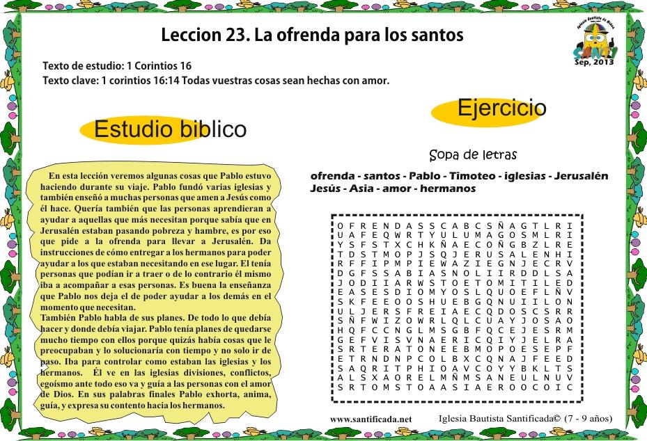 Leccion 23-2