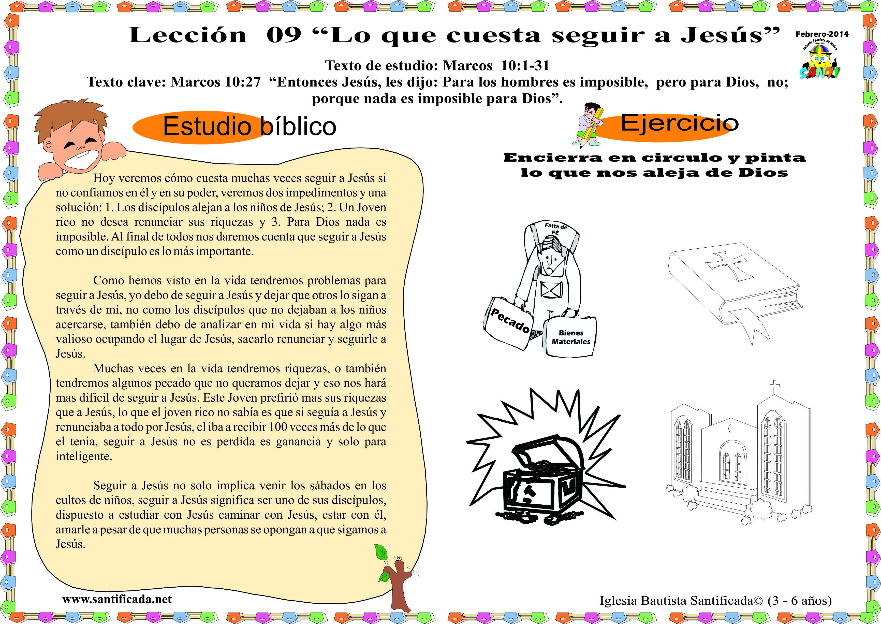 2014 | Iglesia de Niños | Página 6