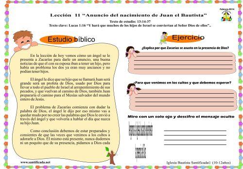 Leccion 11-3