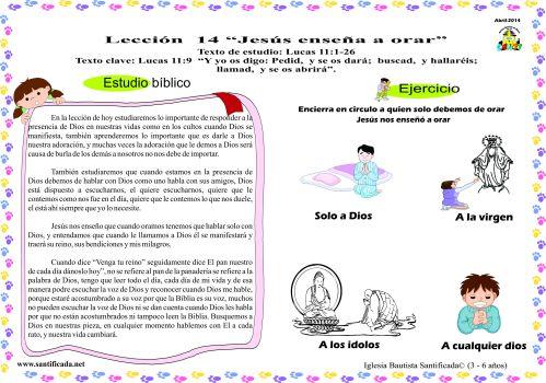 Leccion 14-1