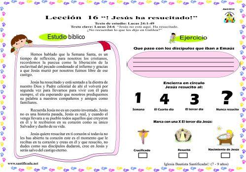 Leccion 16-2