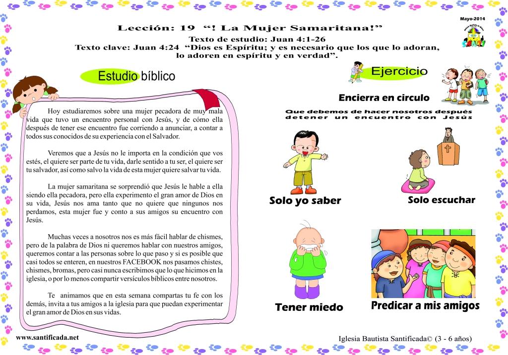 lección 19-1
