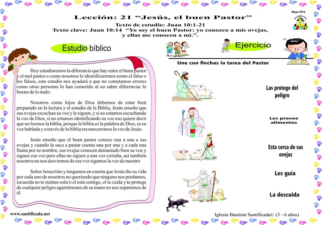 lección 21-1