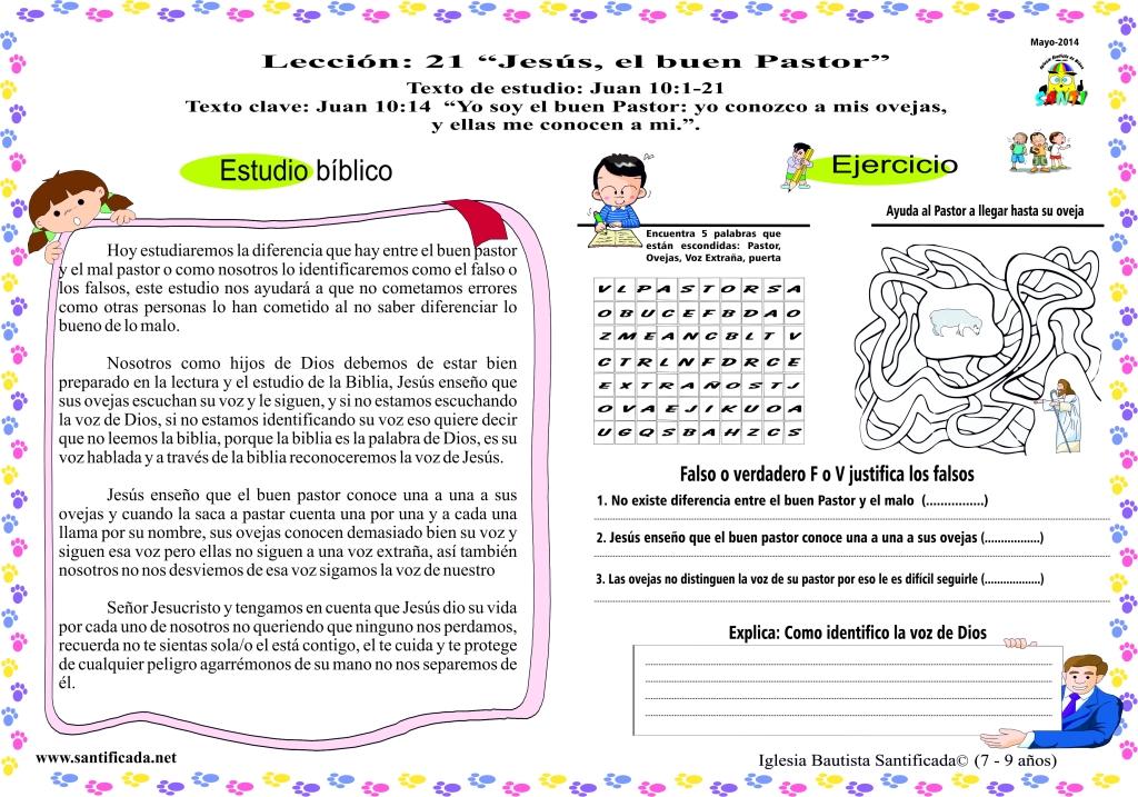 lección 21-2