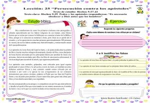 lección 25-3