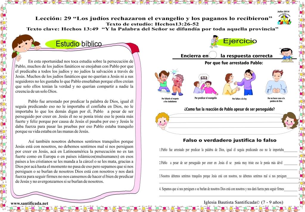 lección 29-2