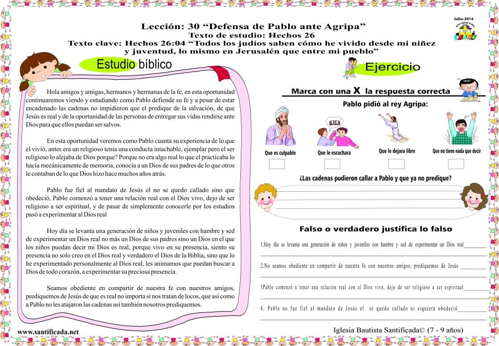 lección 30-2