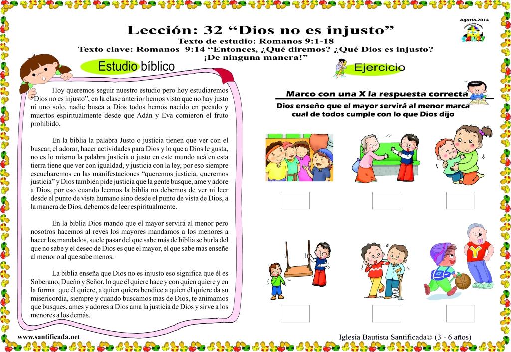 Lección 32-1