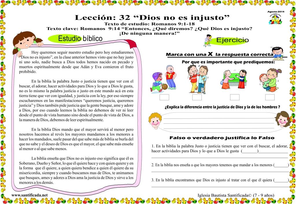 Lección 32-2