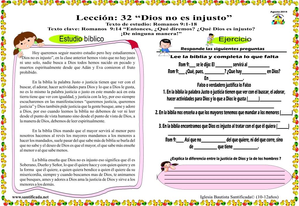 lección 32-3