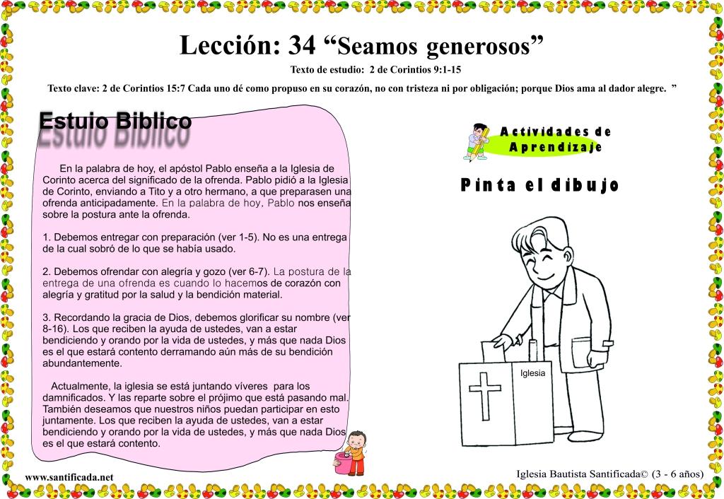 Leccion 34-1