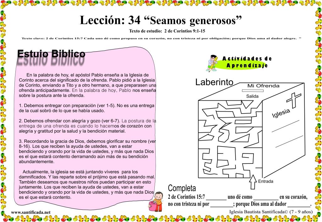 Leccion 34-2