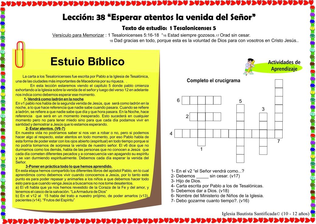 Leccion 38-3 new