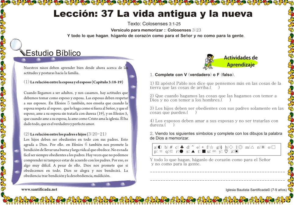 Uncategorized | Iglesia de Niños | Página 5
