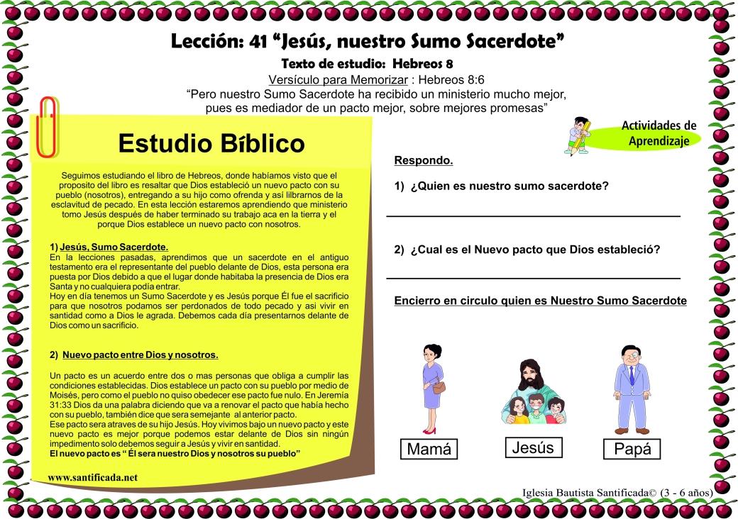 Leccion 41-1