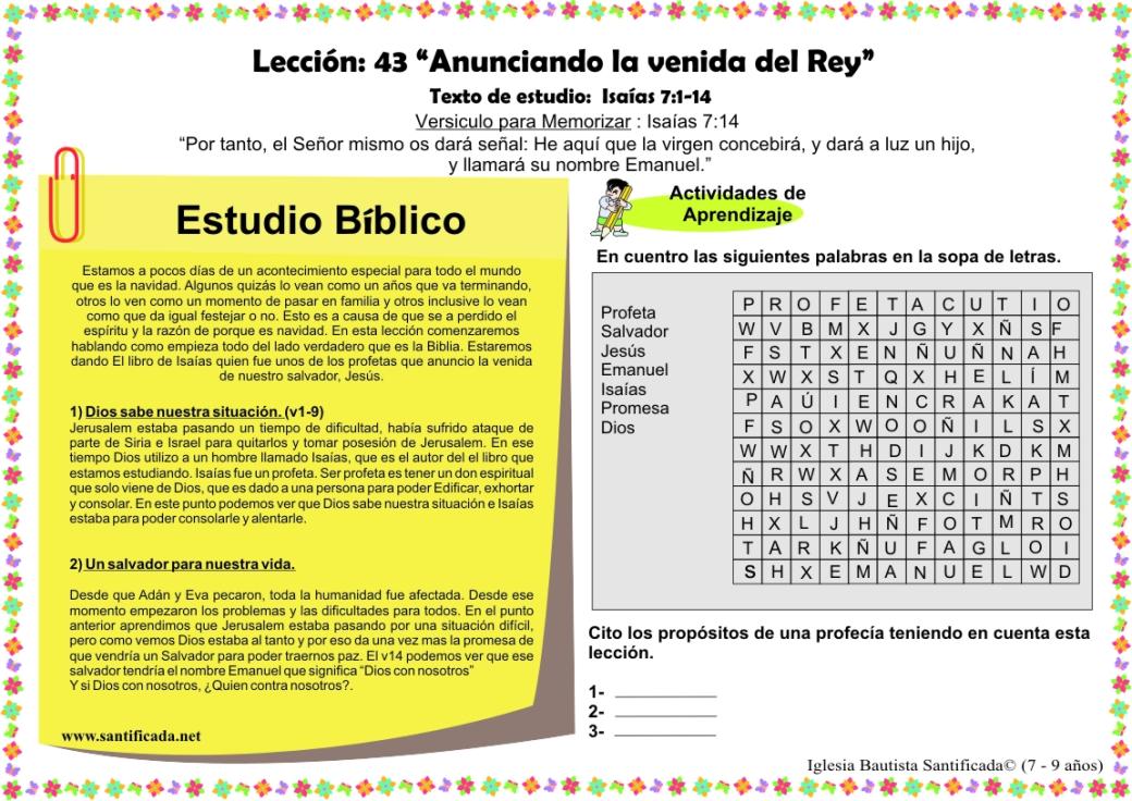 Leccion 44-2
