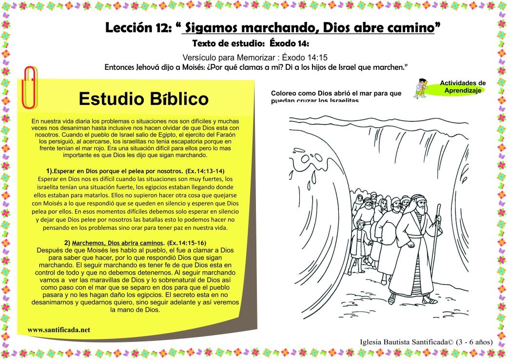 Leccion 12-1