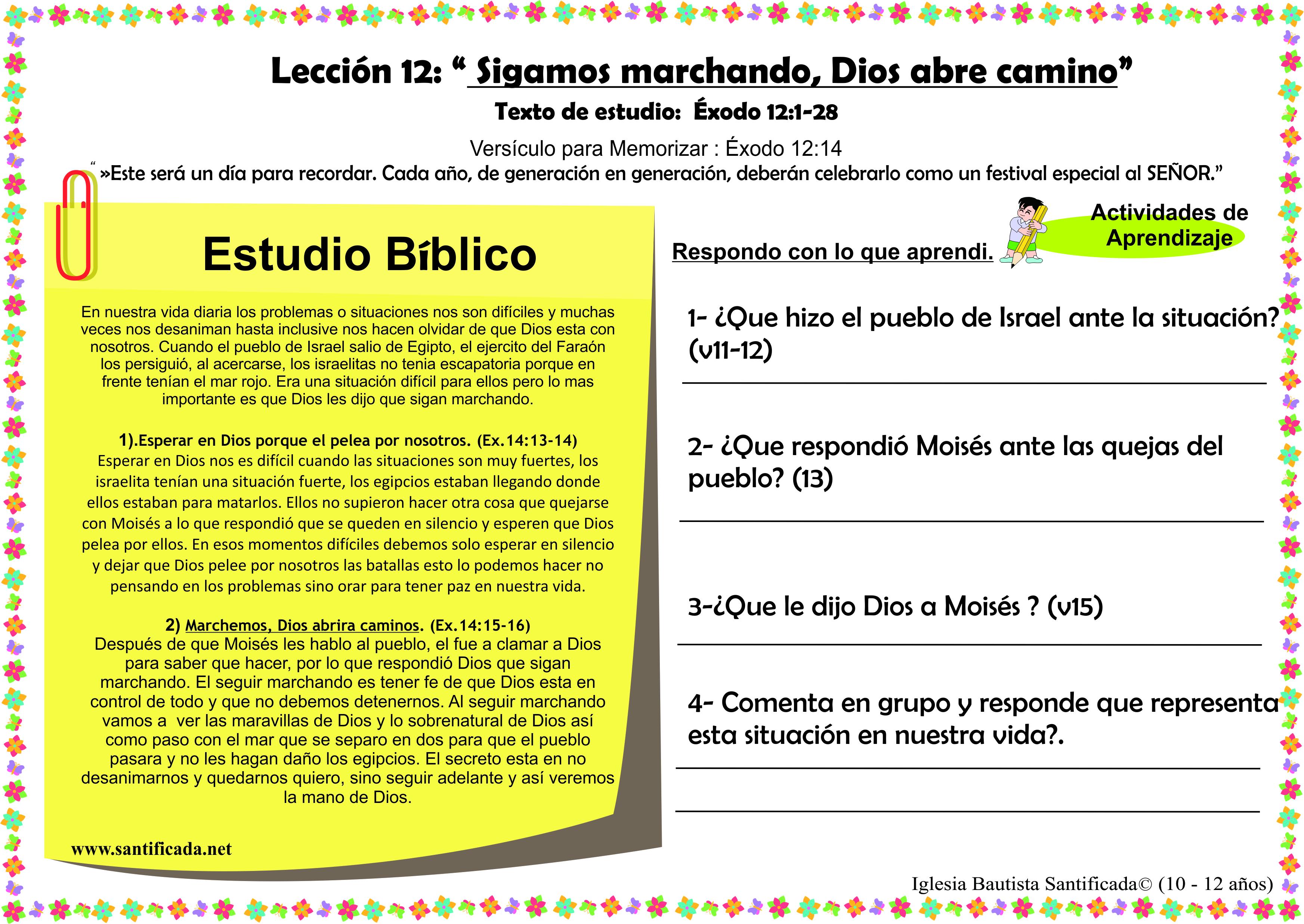 Iglesia de Niños | Dios ama a los niños | Página 2