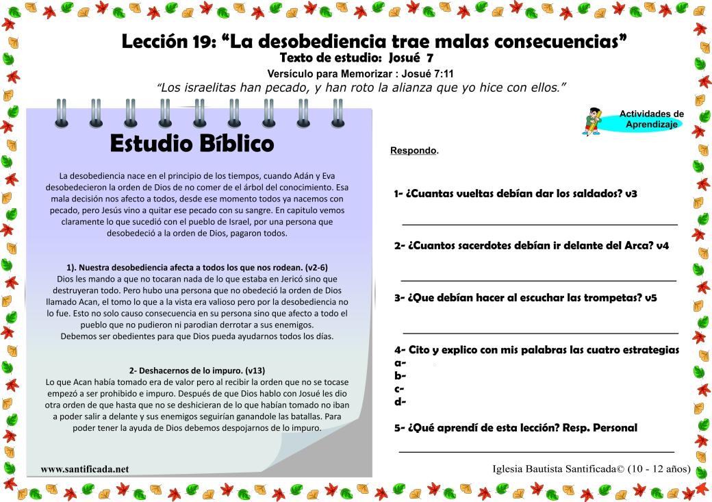 Leccion 19-3