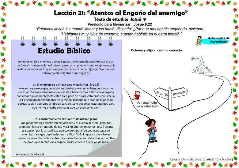 Leccion 21 -1