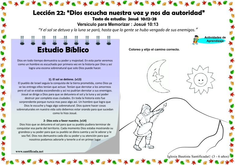 Leccion 22-1