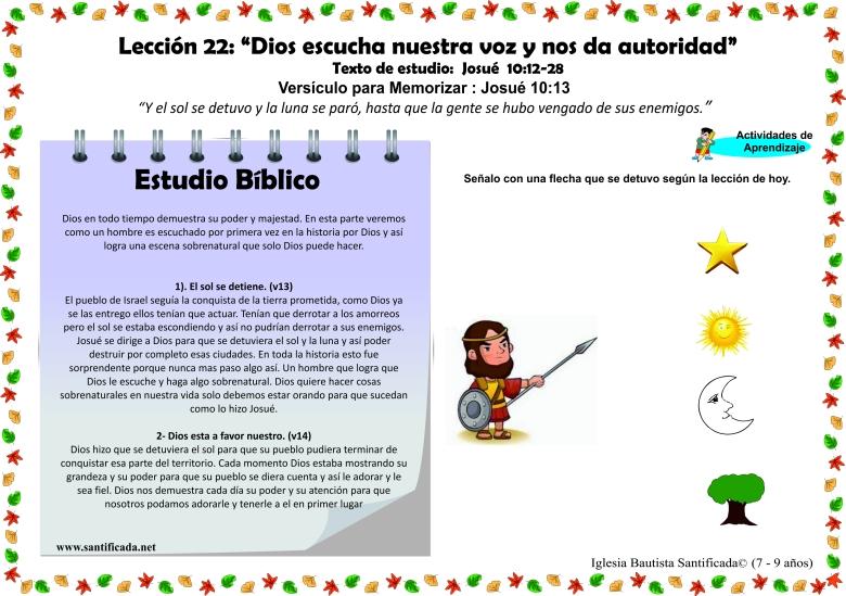 Leccion 22-2