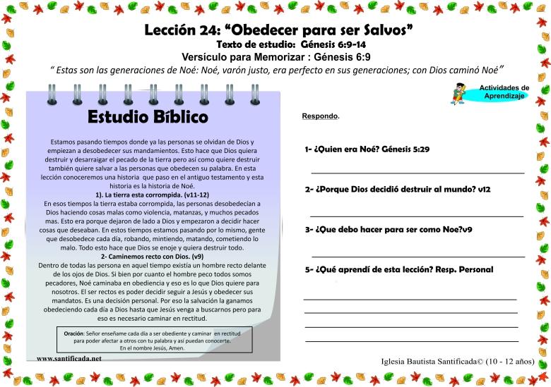 Leccion 24-3