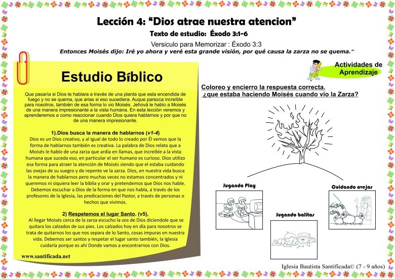 Leccion 4-2