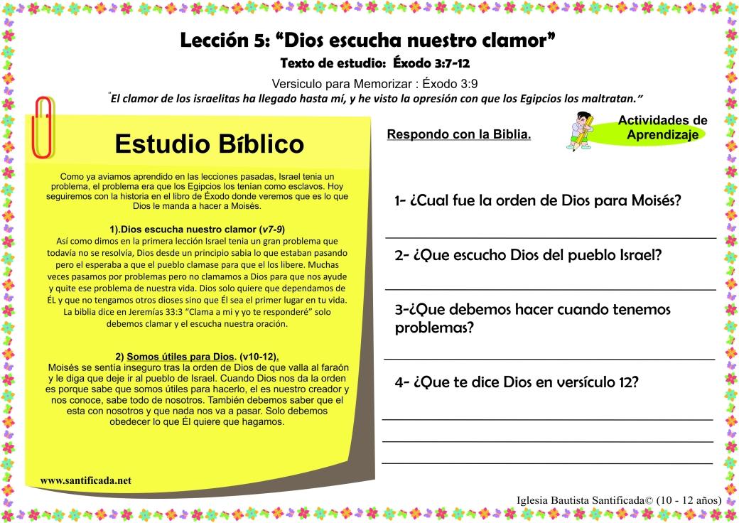 Leccion 5-3