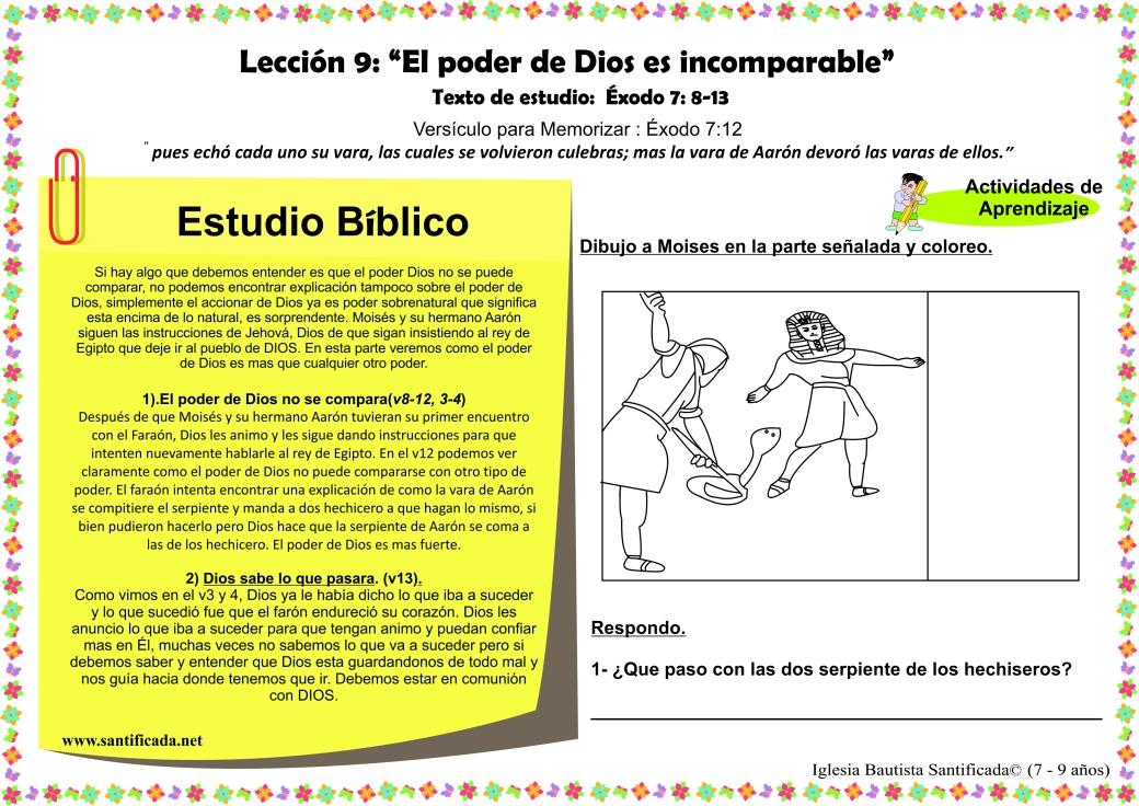 Leccion 9-2